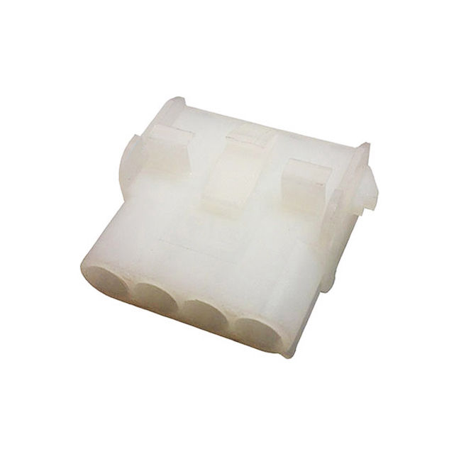 Series 250 faston 6,3 Connector male 2 way