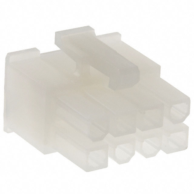 JPT-Timer Connector female 11x2 way