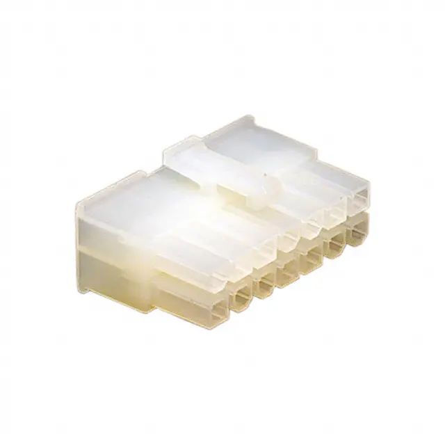 connector vhr step 396 mm female 3 way connector vhr step 3 96 mm female 3 way errebi shop mta modular fuse box at aneh.co