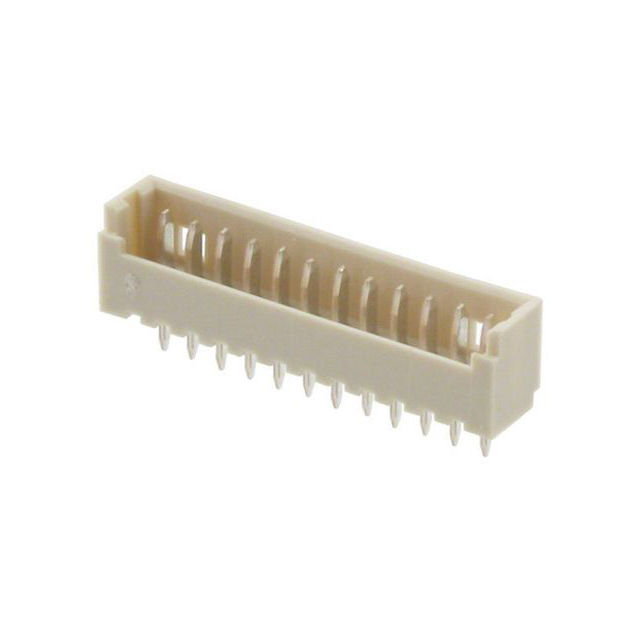 HM SEALED series Connector male 4 way