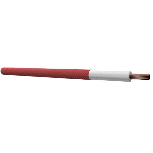 Cavo filo unipolare UL Style 1007 AWG 24 Giallo