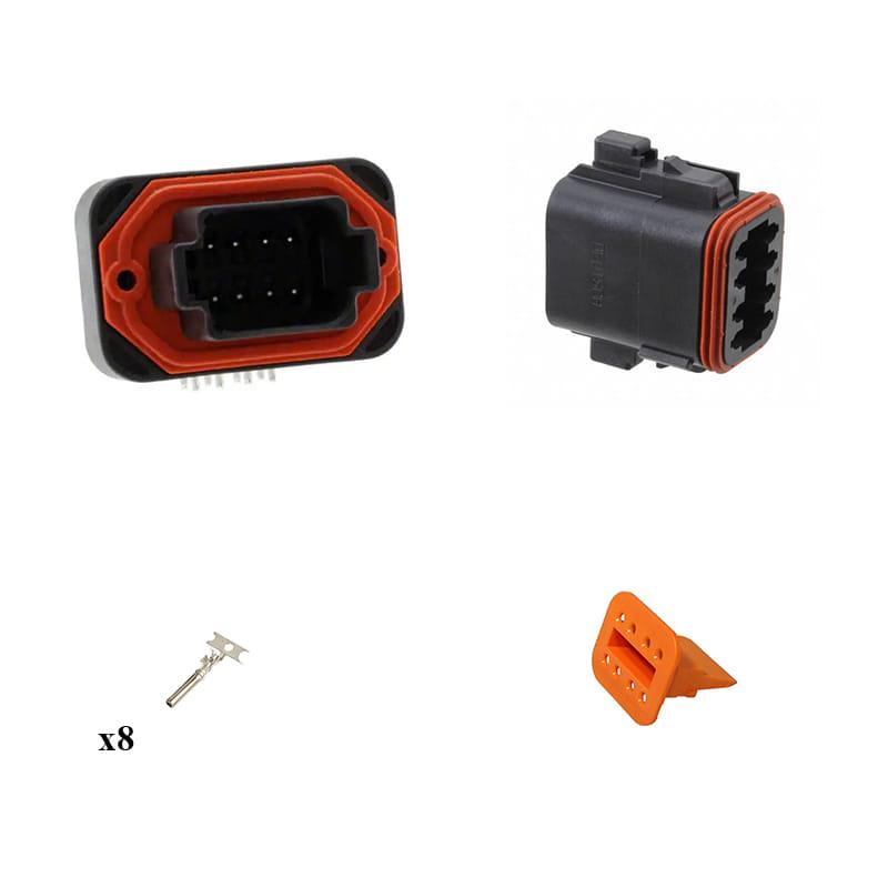 RBMKP-X2-3U3R27/310